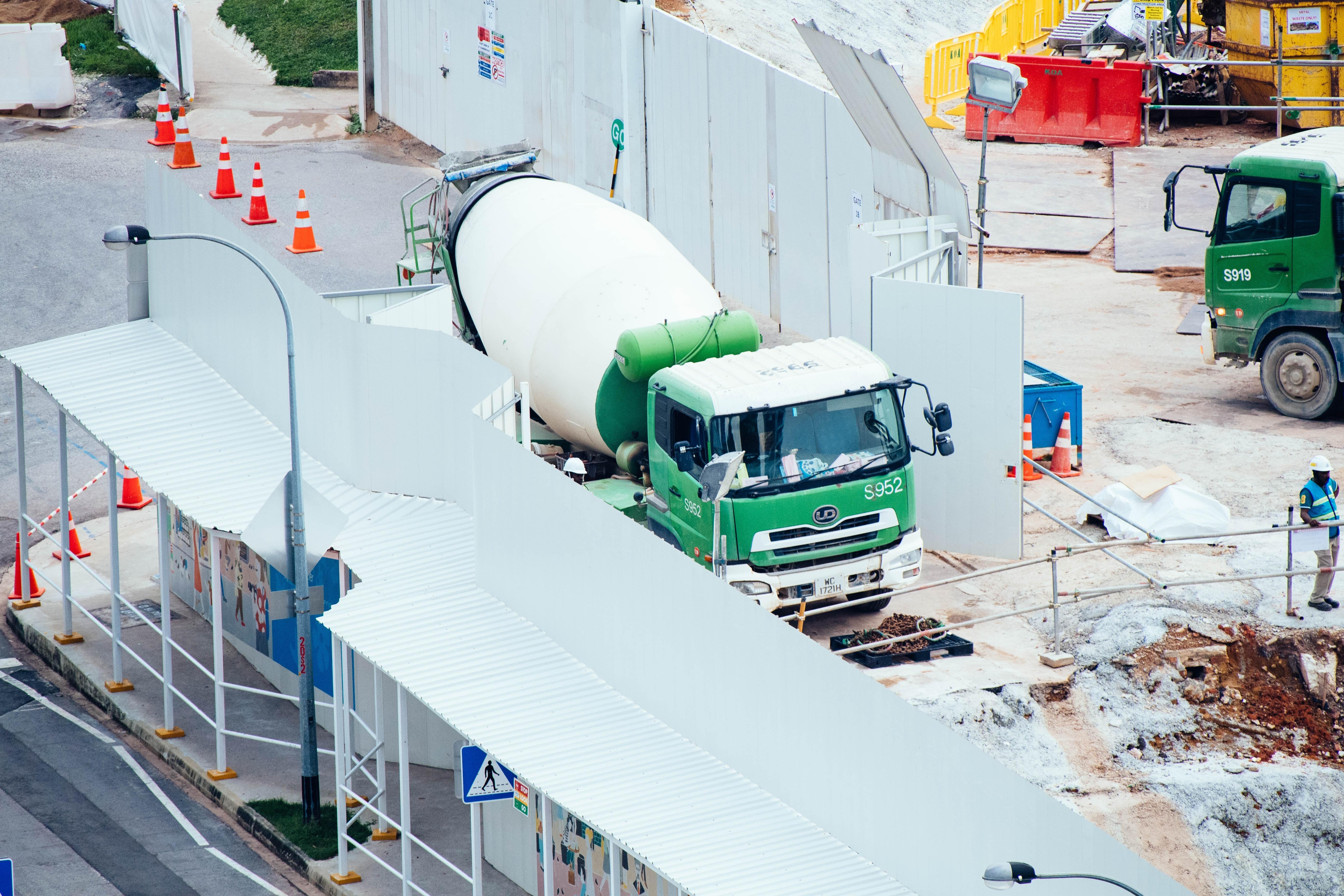 construction noise control